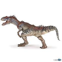 7. Papo Allosaurus Figure