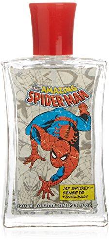 Avengers - Marvel Eau de Toilette Spiderman Marvel Comics 75 ml