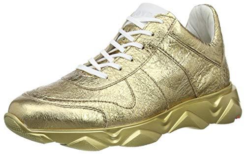 LLOYD Aspen, Zapatillas para Hombre, Dorado (Rich Gold/OFFWHITE...