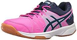 b2625a4710a4 6 Best Women's Volleyball Shoes Reviewed [2019] | Hobby Help