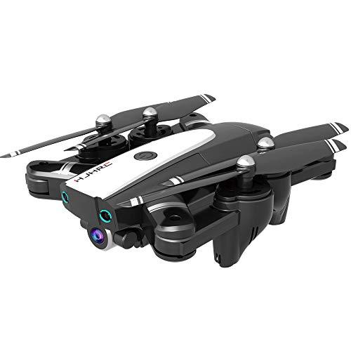 L130 Pro Drone com camera HD Siga me WiFi FPV 1080P - Camera 1080P Preto 3 Baterias 66 Minutos