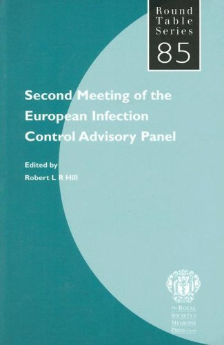 Second Meeting of the European Infection Control Advisory Panel (Round Table Series, Band 85)