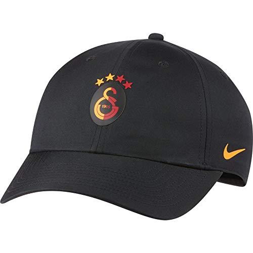 Nike Heritage86 Cap Galatasaray Istanbul schwarz