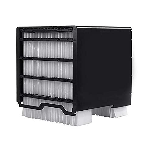 XIAOFANG Klimaanlage Gebläse Filter Ersatzfilter für arktische kalte Fan Mini Luftbefeuchter Luftkühler Raum Big Wind für Home Schreibtisch (Color : 30 pcs)