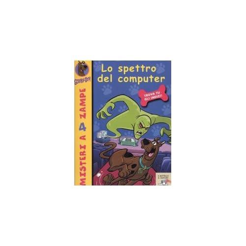 Lo spettro del computer