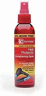 Fantasia Heat Protector Straightning Spray 6oz, 6 Oz