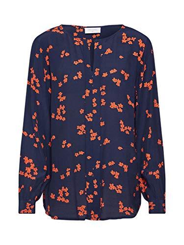 Freequent Damen Bluse FQTADNEY-BL orange XS