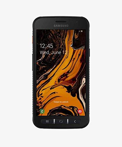 Samsung Galaxy Xcover 4s LTE SM-G398F Schwarz