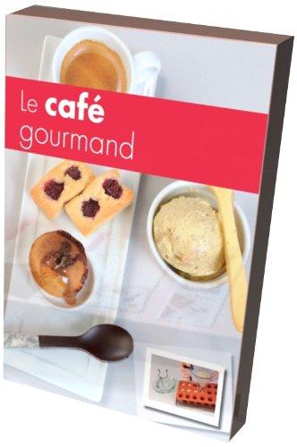 DAUDIGNAC JD 959.00 Kit de Pâtisserie Café Gourmand Silicone Marron