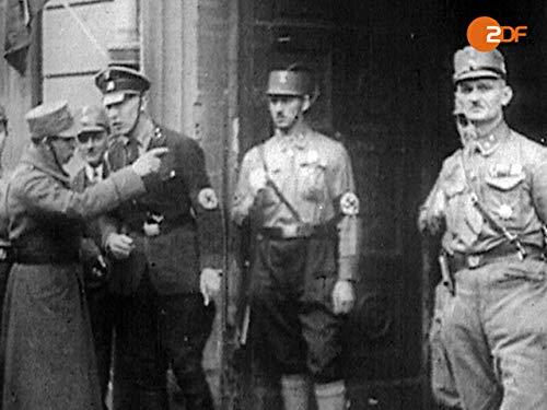 1929 - 1933: Der Weg in den Abgrund