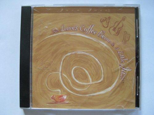 Java Jazz : Tea Leaves , Coffee Beans & A Little Jazz
