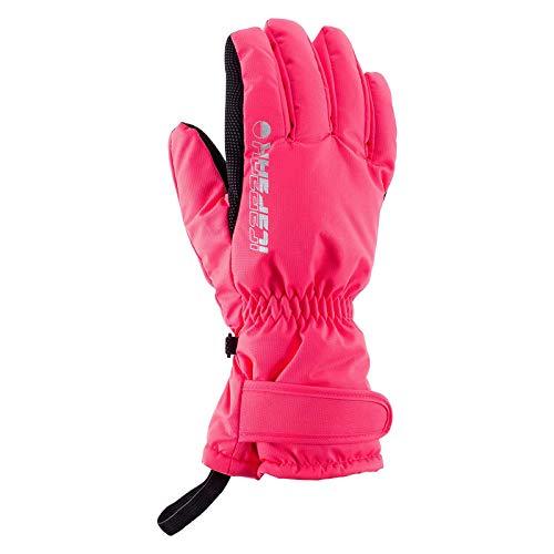 Icepeak Mädchen Handschuhe-Fäustlinge