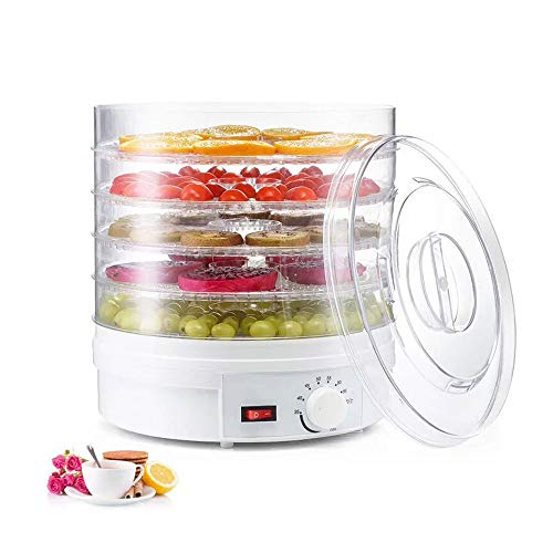 Great Price! Dehydrator Dried Fruit Machine Home Fruit And Vegetable Meat Food dehydrator Food dryer