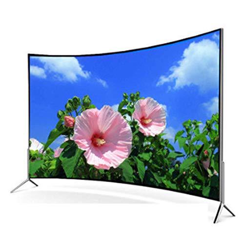 CFYP TV HDR Curvada 4K TV WiFi Televisores Android Smart TV LED (32 Pulgadas / 42 Pulgadas / 50 Pulgadas / 55 Pulgadas)