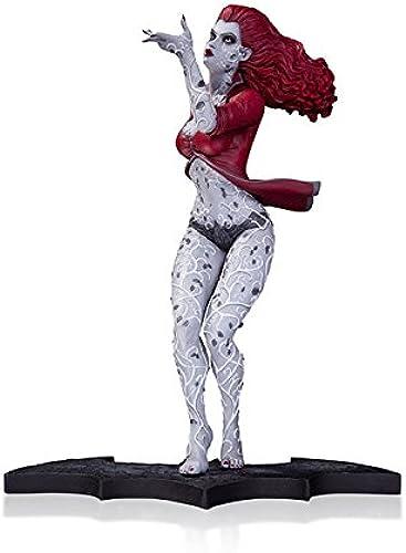 DC Comics Batman Arkham Asylum Poison Ivy Statue