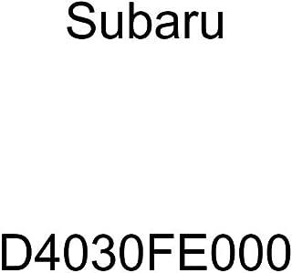 شماعة كاتم صوت Subaru D4030FE00 الأصلية