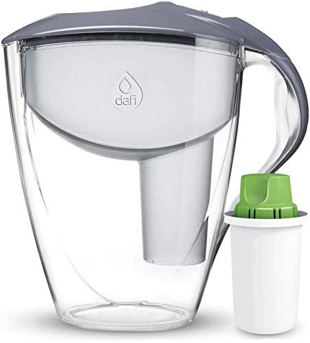 Dafi Astra Standard Filtering Water Pitcher Alkaline Ranking TOP9 F 12 Cups + Max 42% OFF