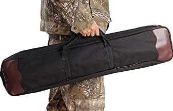 Master Chun Archery Bow Case for Recurve Bow Lightweight Bow Bag for Takedown Bow and Arrow