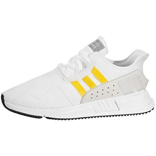 adidas Mens EQT Cushion Advantage Knit Ortholite Sneakers...