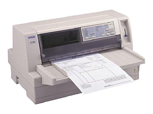 EPSON LQ680 PRO PRINTER C11C376125 Matrix Printer