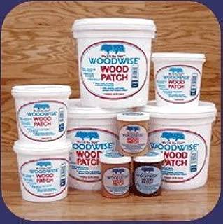 Woodwise White Oak Wood Patch Filler 14oz
