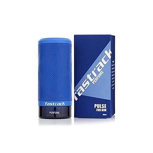 Fastrack Perfume Men Pulse, 100 ml