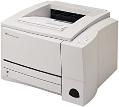 HP LaserJet 2200D Printer (C7058A#ABA) (Renewed)