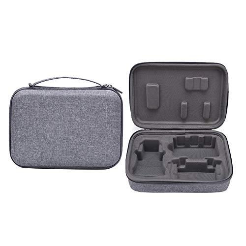 vogueyouth Original Aufbewahrungstasche für DJI Mavic Mini, Wasserdicht Leichte Tragetasche Box-Handtasche mit Griff für Drohnen