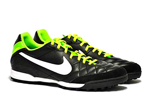 NIKE Nike tiempo natural iv ltr tf zapatillas futbol sala hombre