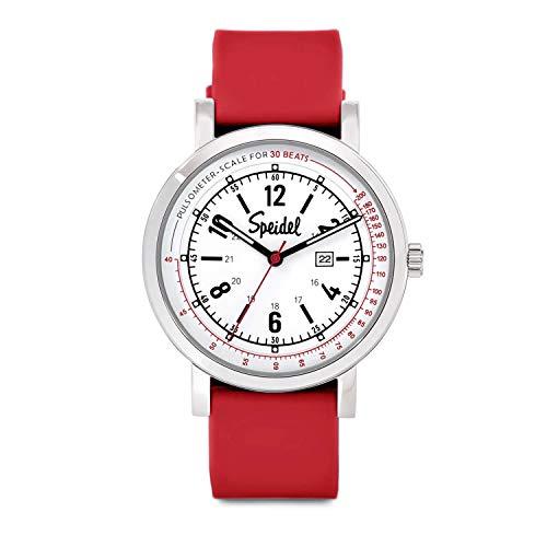 Best Waterproof Watches for Nurses - Speidel Scrub 30 Medical Watch