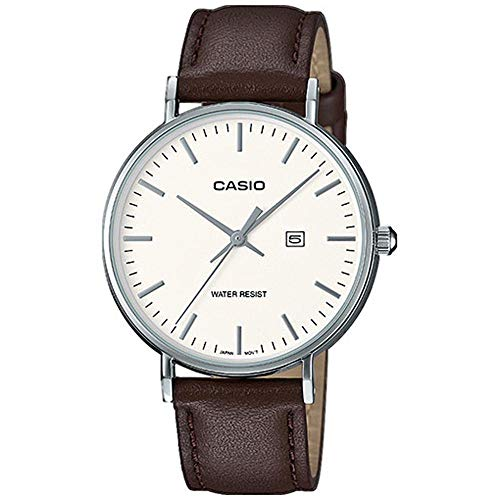 Casio Collection Damen-Armbanduhr LTH-1060L-7AER