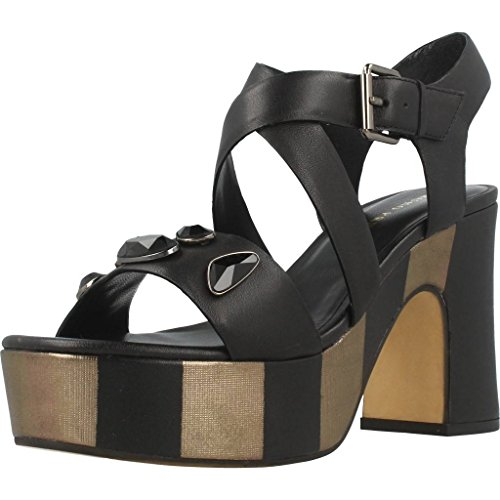 Bruno Premi R6002G Sandales Femme Noir 40 EU