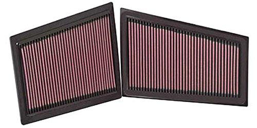 K&N Luftfilter M Modelle (W164) ML 320 CDi Bj. 8/2005-6/2009