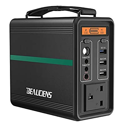 Amazon Co Uk 12v Power Pack