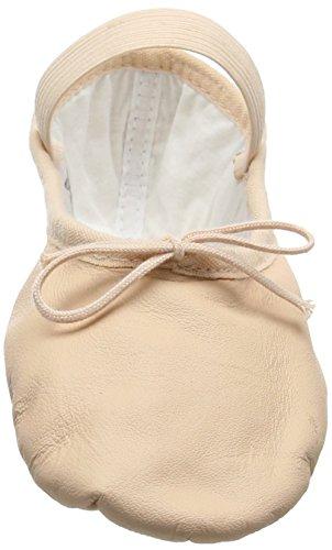 Bloch Damen Arise Tanzschuhe-Ballett, Pink, 38.5 EU ( 5.5 UK C) - 2