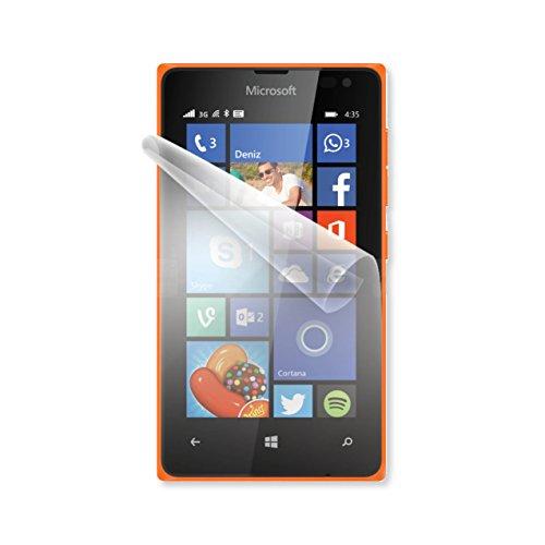 Screenshield Schutzfolie Nokia Microsoft 435 Lumia