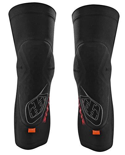 Troy Lee Designs Stage Knee Guard Black