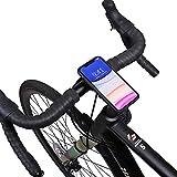 Zéfal Kit Z Console Impermeable Carcasa y Funda para iPhone 11 y Z Bike Mount Smartphone Moto – Soporte para teléfono para Manillar de Bicicleta, Unisex Adulto, Negro, Talla única