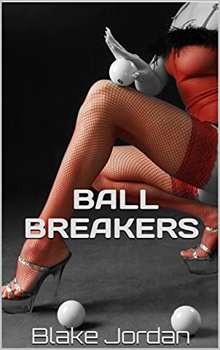BALL BREAKERS: WINNER TAKES ALL (SHOOTERS Book 2) (English Edition)