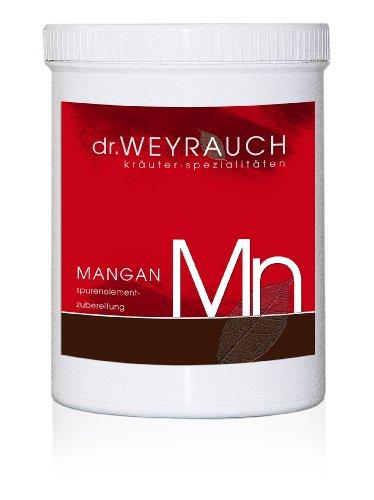 Dr. Weyrauch Mangan 500 gr.
