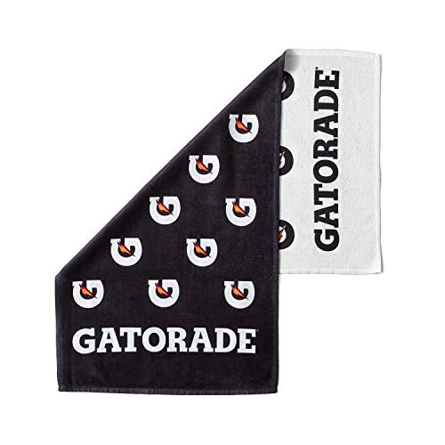 Gatorade Premium Bi-Color Sideline Towel