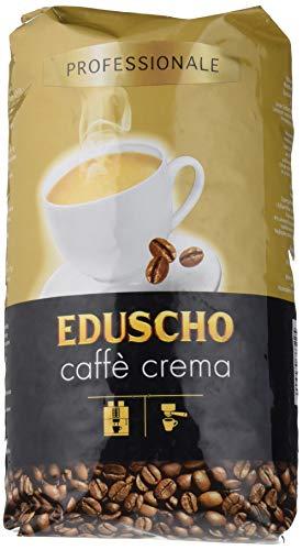 EDUSCHO 476323 Kaffee Professional Caffé Crema