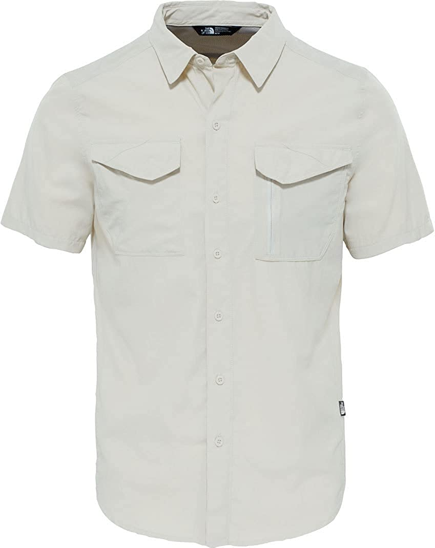 The North Face Sequoia Camisa Casual, Hombre