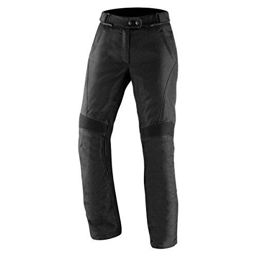 IXS Aurora Damen Motorrad Textilhose, Größe DXS