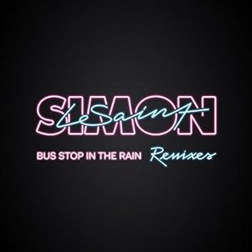 Bus Stop In The Rain (Remixes)