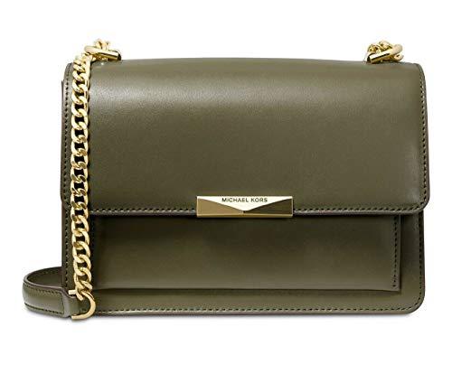 "100% Full-Grain Pebbled Leather; Gold-Tone Hardware Magnetic Snap Fastening; Fully Lined Interior Details: Center Zip Compartment With Back Zip Pocket, Back Slit Pocket, 4 Front Slit Pockets 13""W X 9.5""H X 5.5""D; Handle Drop: 7.25""; Adjustable Strap:..."