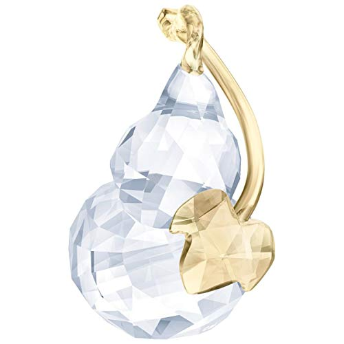 Swarovski Crystal Hulu Simbolo Figura Decorazione 5428645