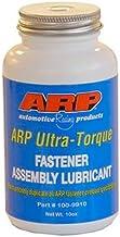 ARP 100-9910 Ultra Torque Assembly Lubricant - 10 اونس. برس کانتینر بالا