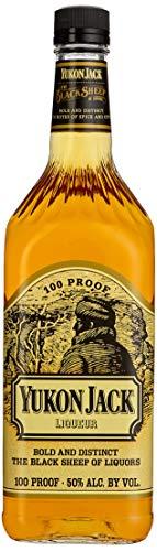 Yukon Jack Canadian Liqueur (1 x 1 l)