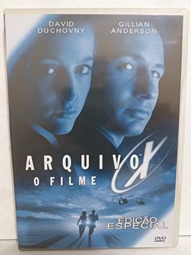Arquivo X O Filme Edição Especial